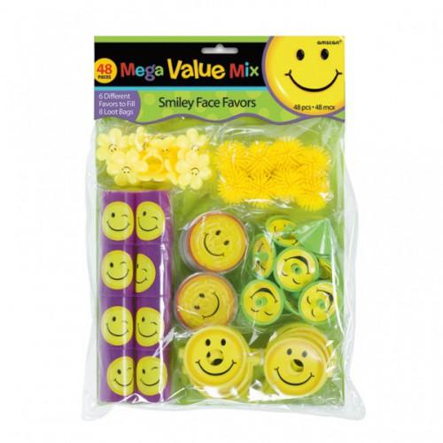Smiley Grabbelton Speelgoed Capshopper kopen