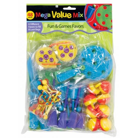 Speelgoed Grabbelton Vulling Capshopper kopen
