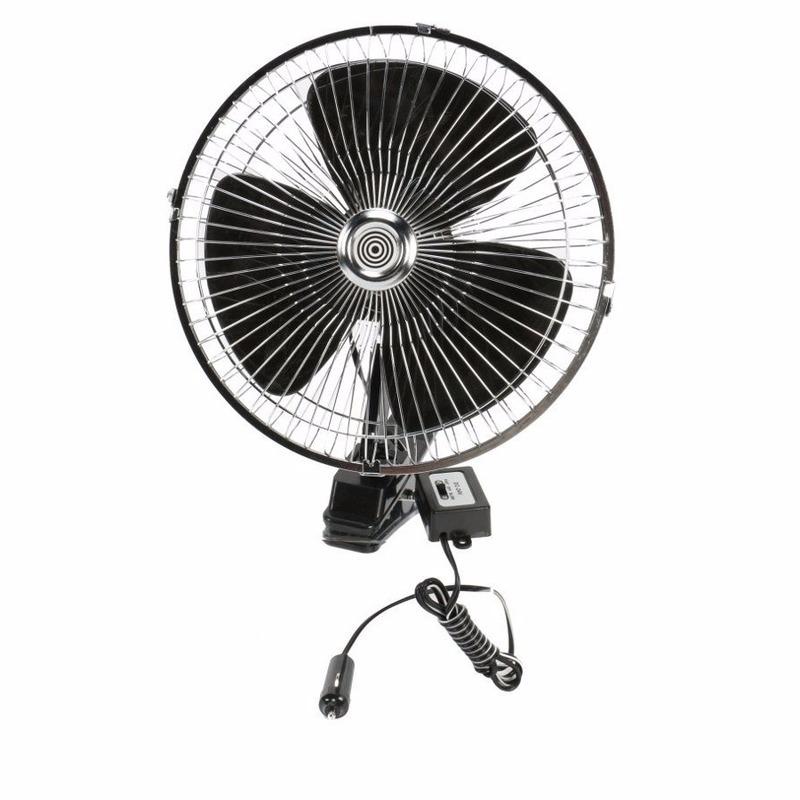 All ride Auto ventilator 24V aansluiting Woonaccessoires