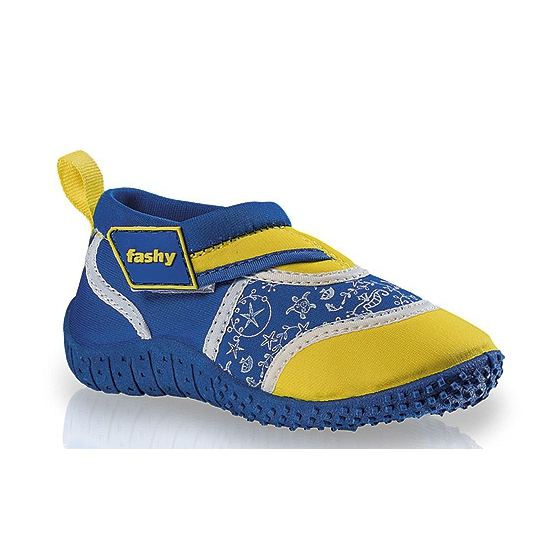 L'eau Bleu Bleu Chaussures Néoprène EEbRR