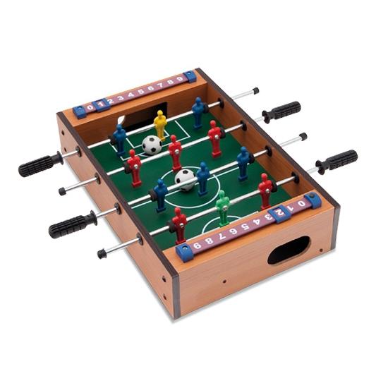 Bureau voetbal spel