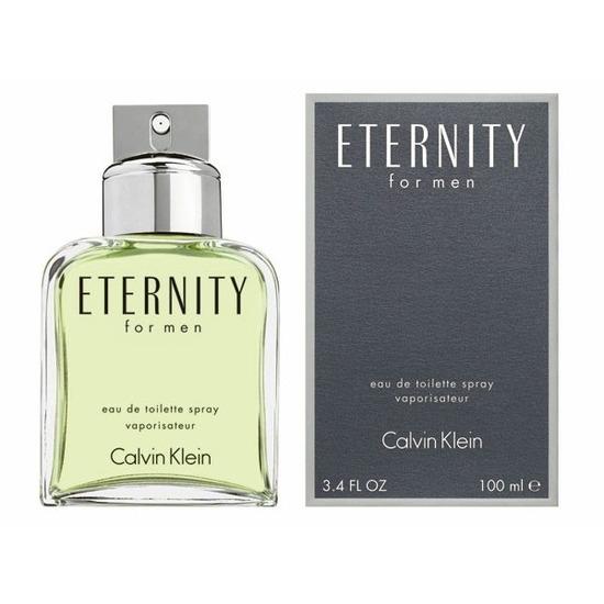 Calvin Klein heren parfum