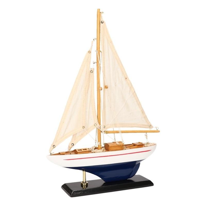 Alle bedrijven online wit hout pagina 51 for Decoratie zeilboot