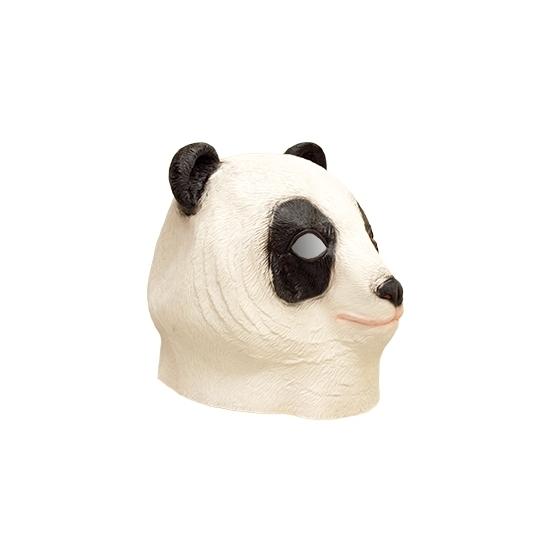 hoe groot is een volwassen panda