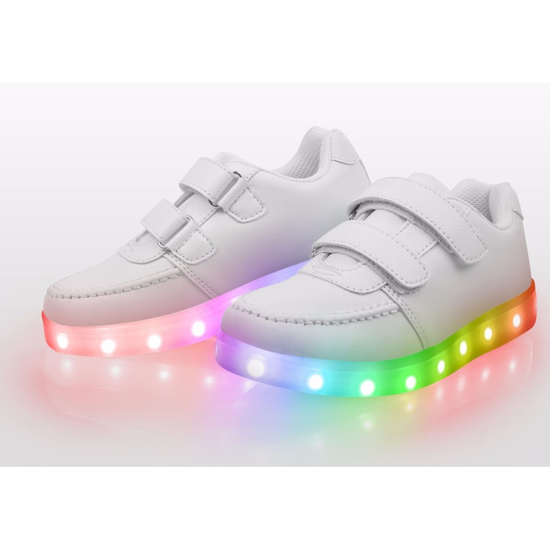 Disco LED kinderschoenen maat 26