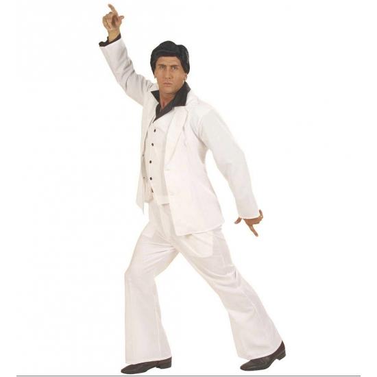 Disco verkleed kleding voor heren