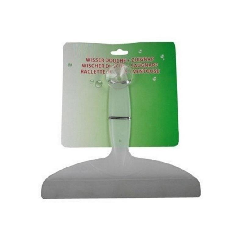 Douchewisser-raamwisser met zuignap 21 cm