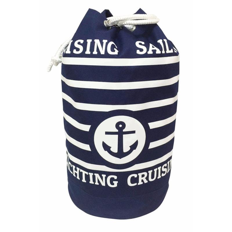 Duffel tas Cruise 54 cm