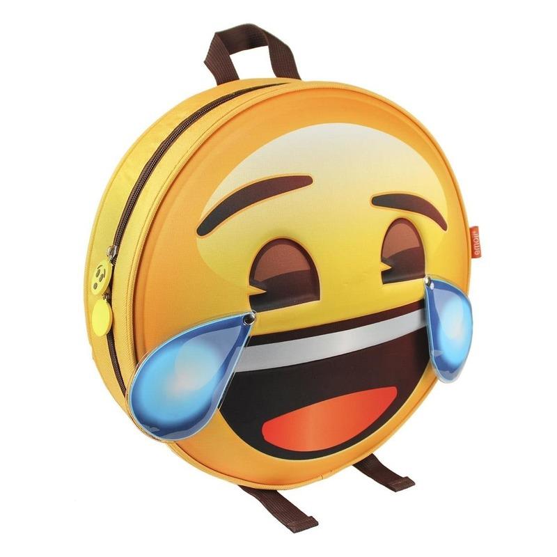29a8f43c0e8 ▷ Rugzak emoji kopen? | Online Internetwinkel