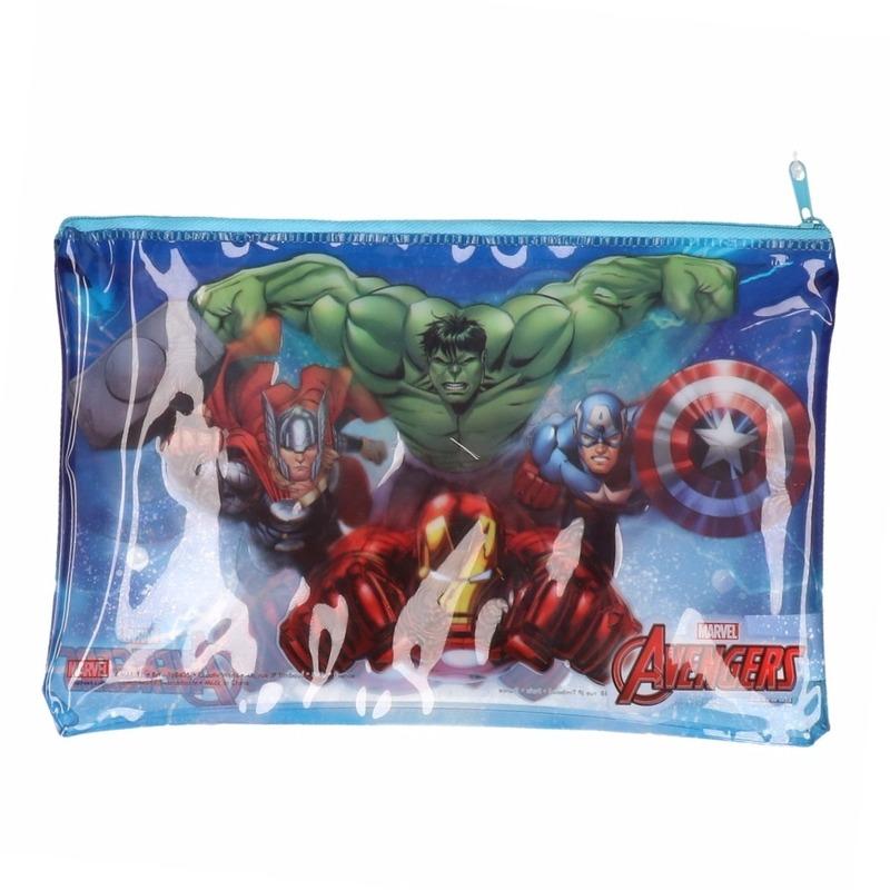 Etui Avengers 25 cm Disney te koop
