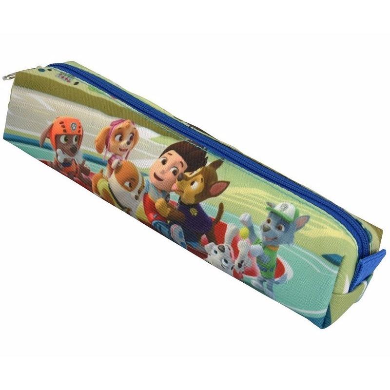 Capshopper Etui van Paw Patrol Creatief speelgoed