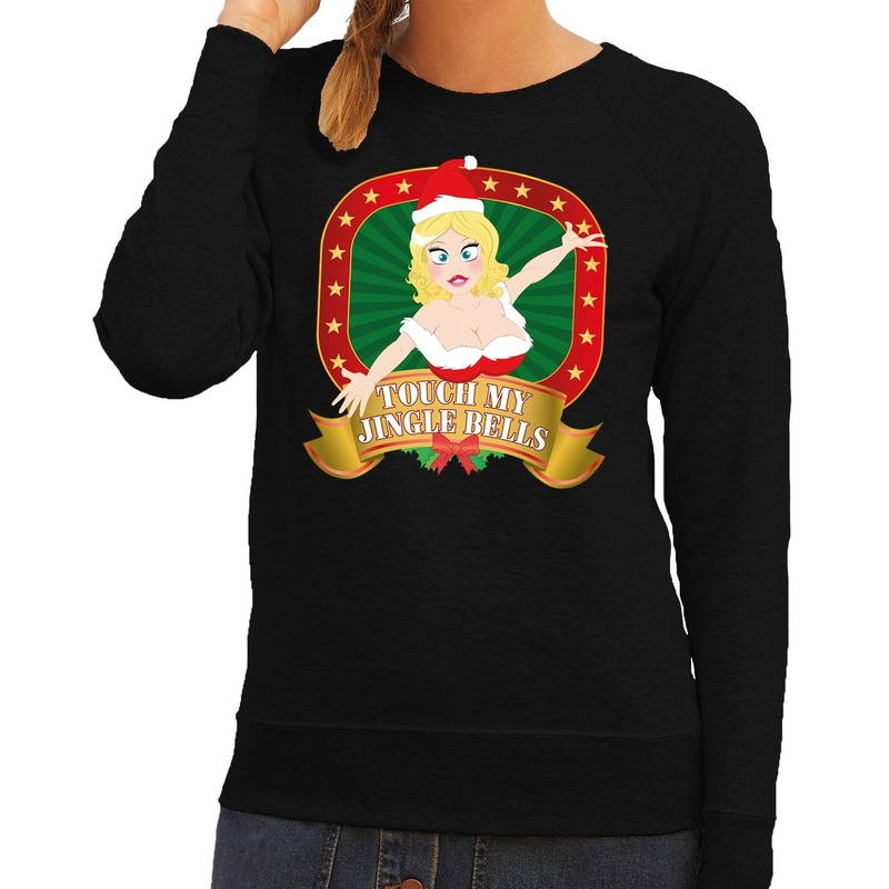Kersttrui Dames Postcodeloterij.Kersttrui Kopen Online Internetwinkel