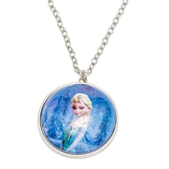 Frozen ketting Elsa