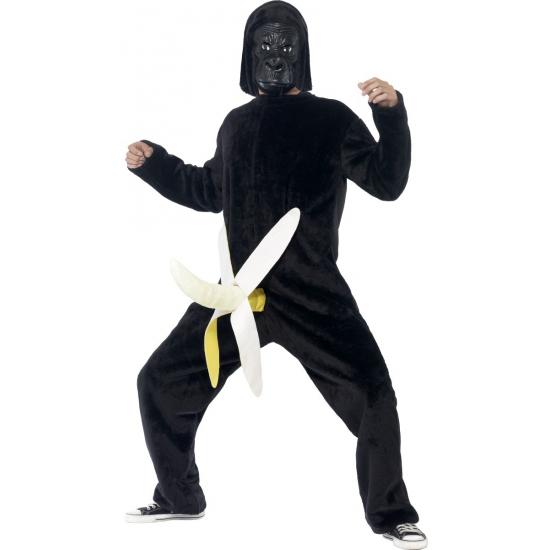 Funny gorilla Carnavalskleding