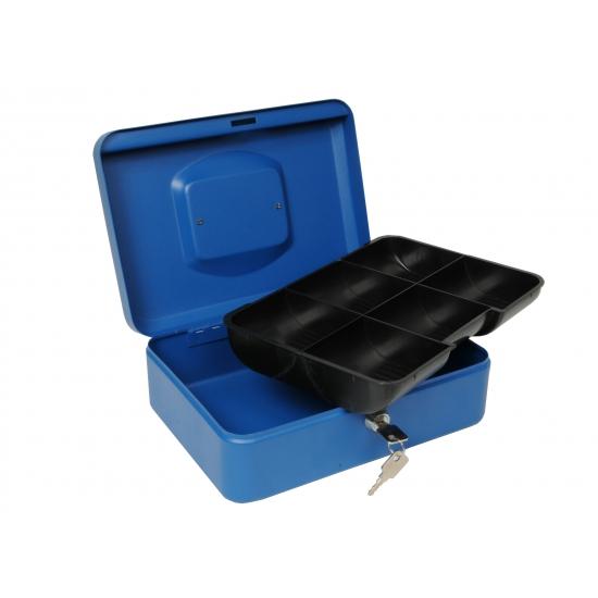 Geld kassa kluisje 25 cm