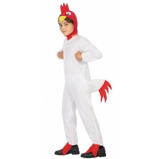 Haan-kip Doodle kostuum voor jongens