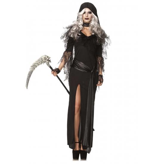 Halloween Sexy Magere Hein kostuum voor dames