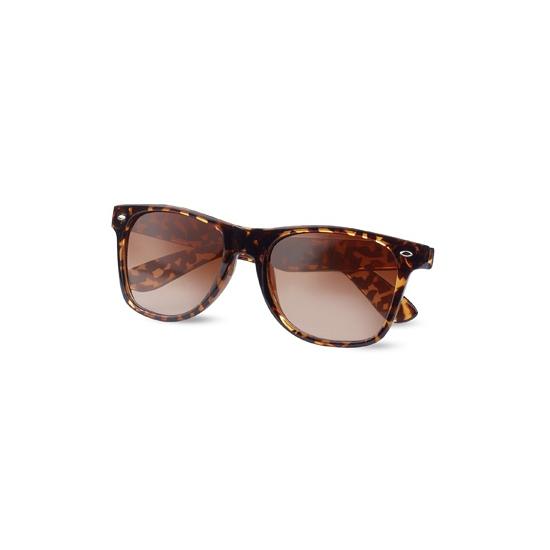 7775614d509caa Dames zonnebril met tijger print in Zonnebrillen winkel