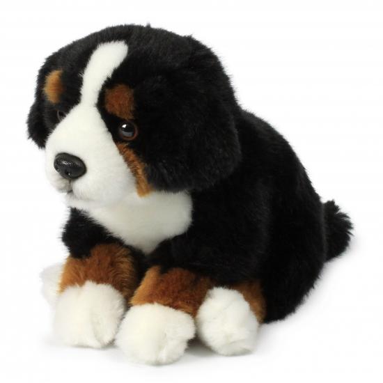 Honden knuffels berner sennen 20 cm