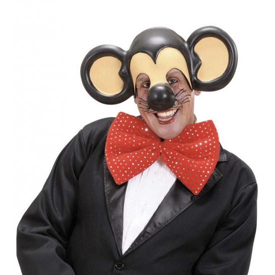 Hoofdmasker muis