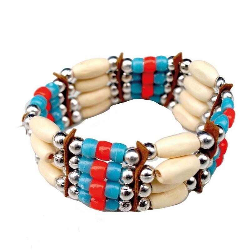 Indianen armbanden