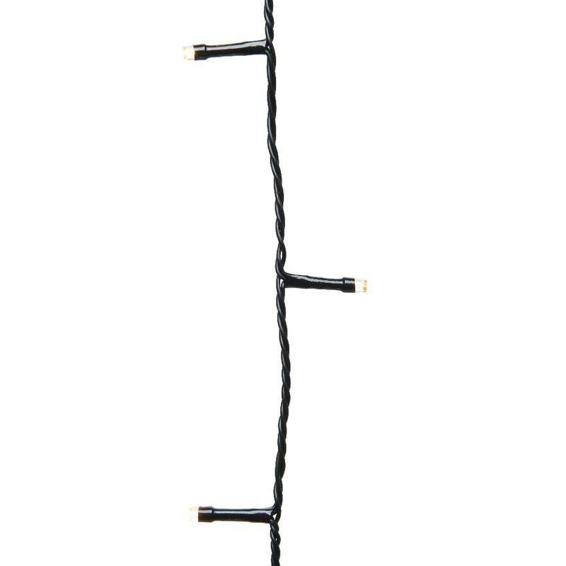 Kerstverlichting Firefly warm wit buiten 180 lampjes
