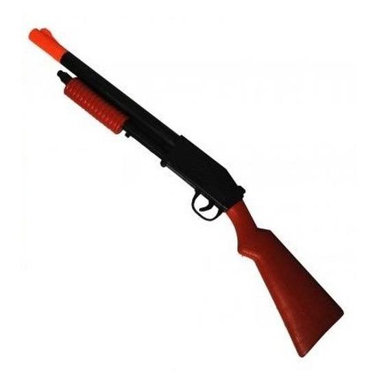 Kinder cowboy speelgoed geweer