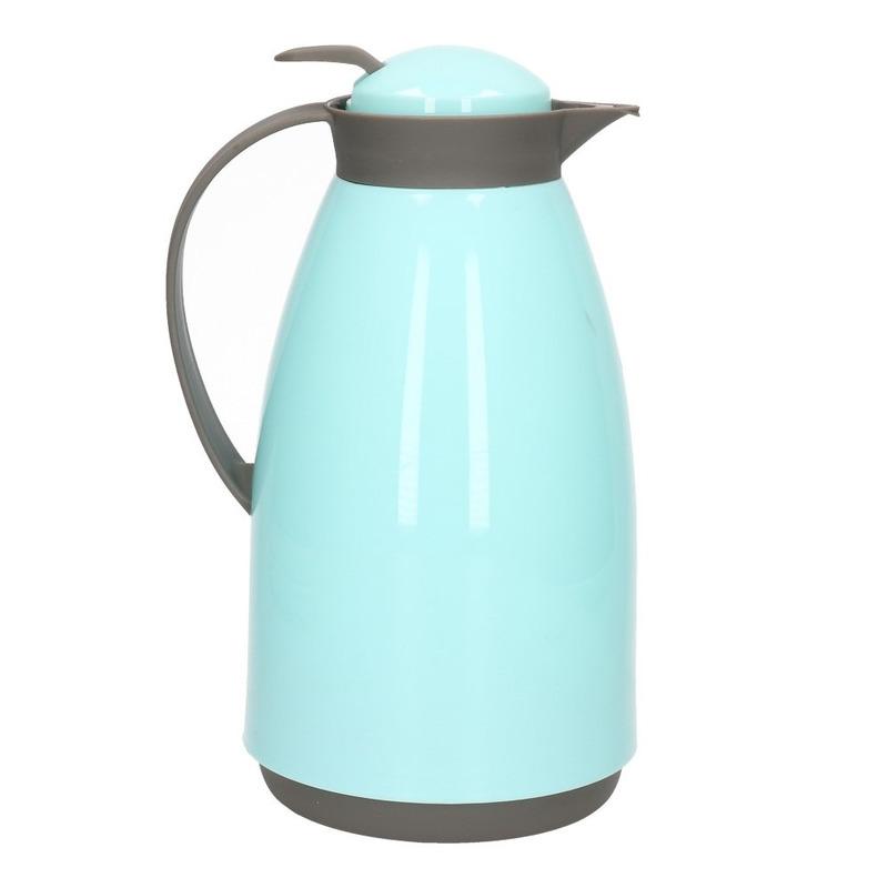 Koffiekan-isoleerkan 1 liter aqua