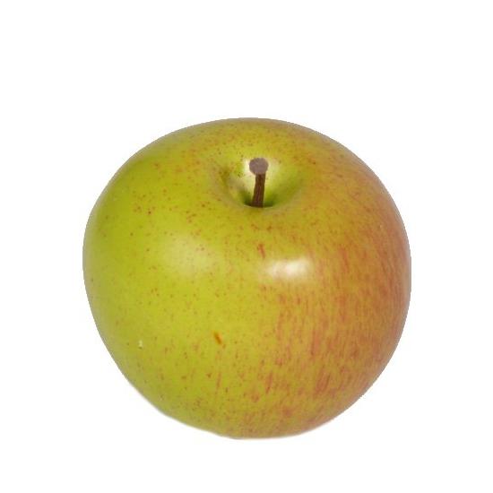 Kunst appel fruit decoratie