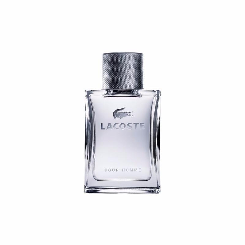 Lacoste heren parfum Pour Homme EDT 50 ml bestellen