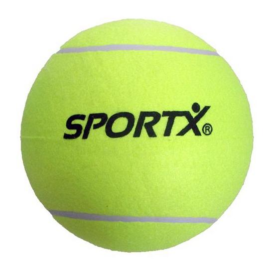 Mega tennisbal XXL
