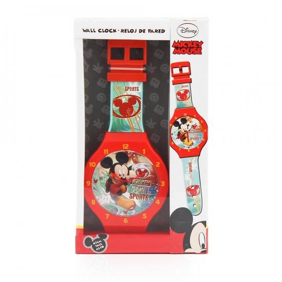 Mickey Mouse wandklok 47 cm