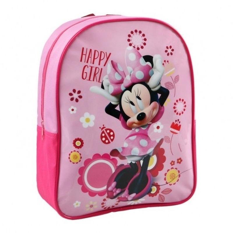 Minnie Mouse rugtasje voor kinderen