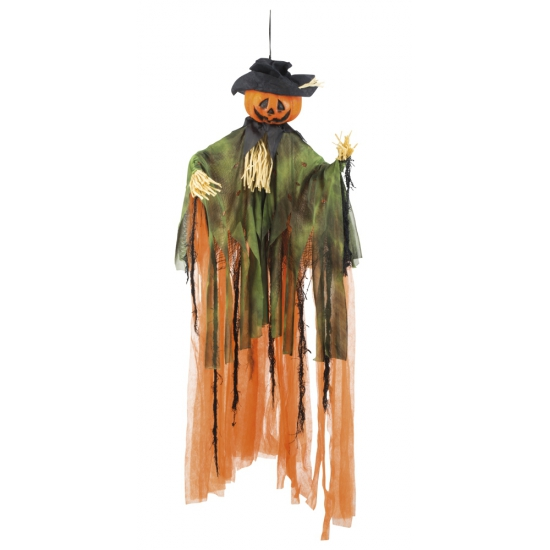 Mr. Pumpkin pop Halloween decoratie 100 cm