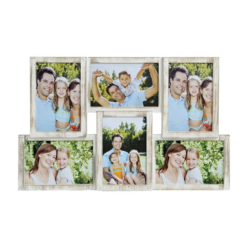 Multi fotolijst collage 44 x 28 cm