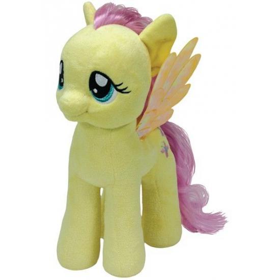 My Little Pony knuffel Fluttershy 24 cm
