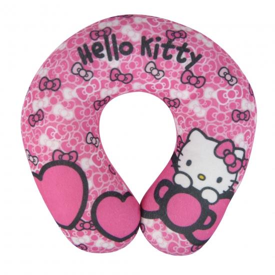 Nek kussentje van Hello Kity roze Hello Kitty te koop