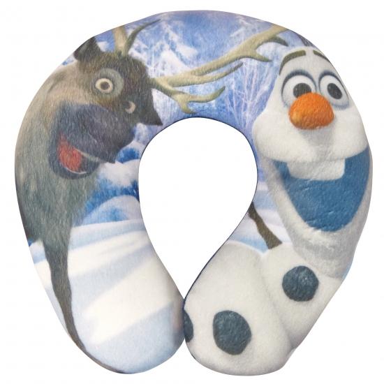 Outdoor Vakantie Disney Nek kussentje van Olaf van Frozen