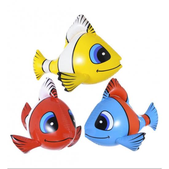 Opblaasbare decoratie vissen
