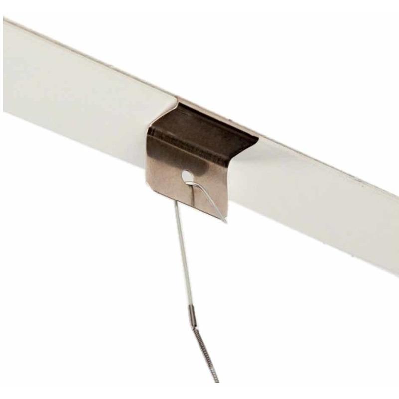Plafond decoratie clip-hanger