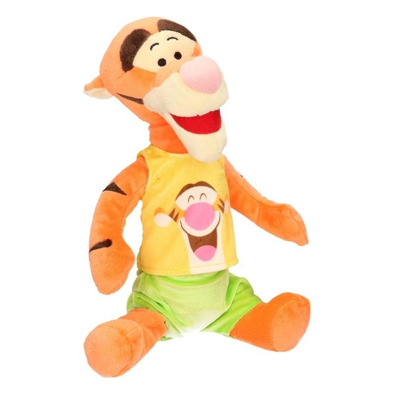 Pluche Disney Teigetje knuffels 25 cm