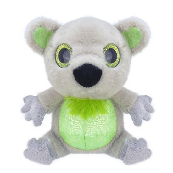 Pluche koala knuffel 18 cm