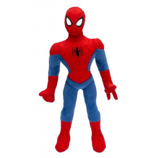 Pluche Spiderman knuffel 25 cm