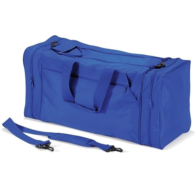 Reistas kobaltblauw 74 liter