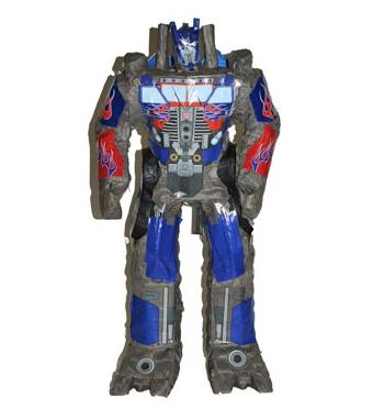 Robot surprise pinata 60 cm