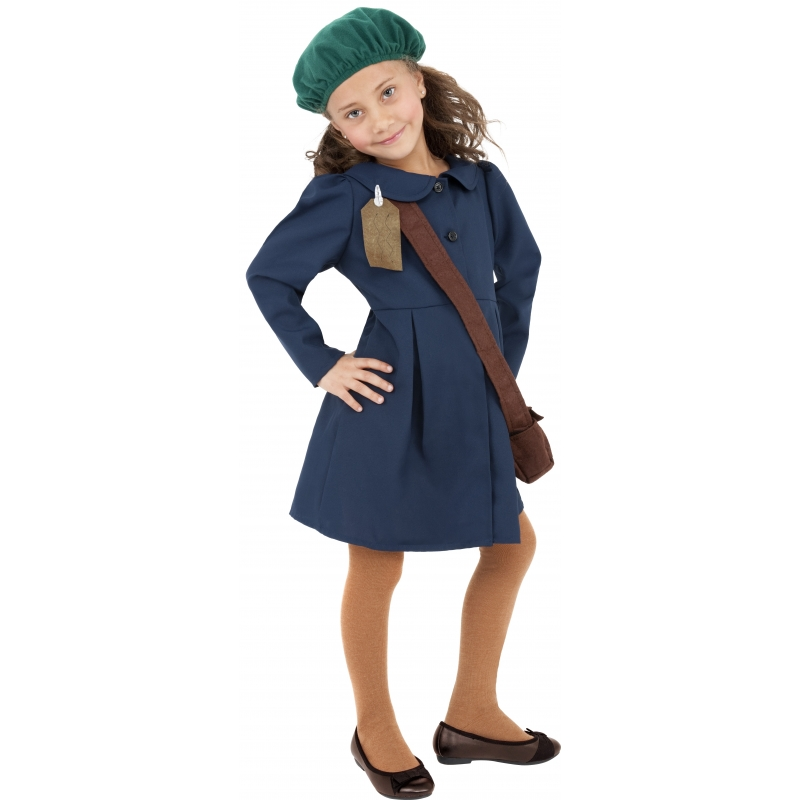 Schoolmeisjes kostuum verkleedkleding meisjes