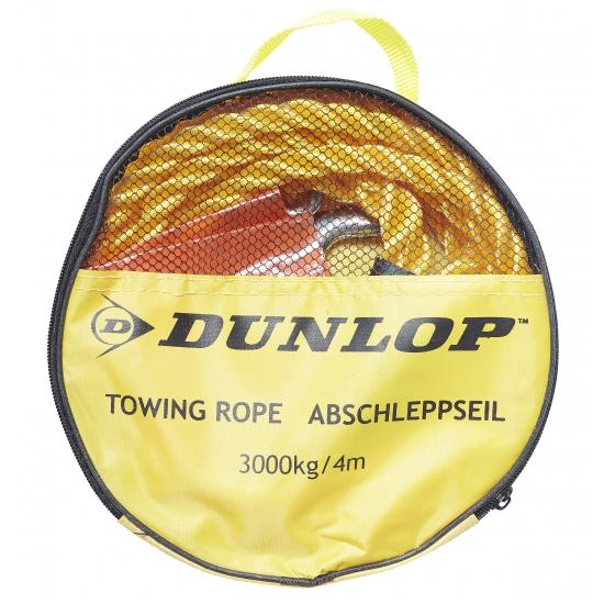 Sleepkabel 3000 kg Dunlop Outdoor Vakantie