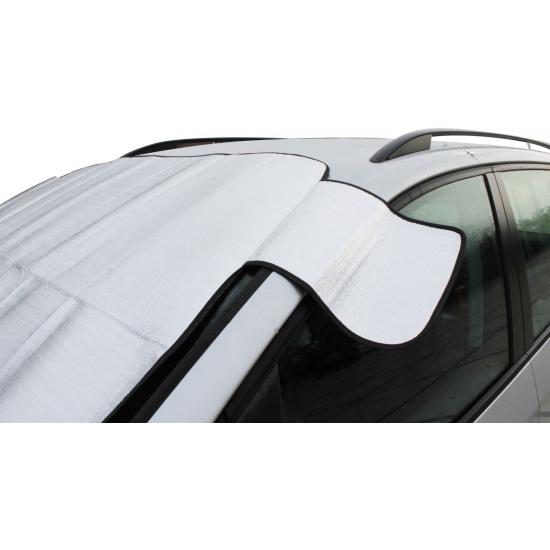 Sneeuw en vorst deken voor de auto Capshopper Beste kwaliteit