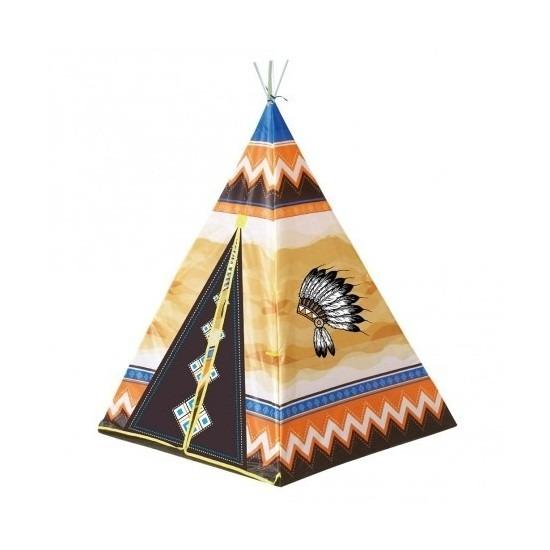Speelgoed indianen tent 130 cm