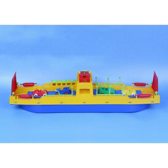 Speelgoed veerpont 48 cm
